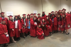 Fall 2017 Graduates