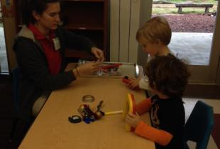 Early Childhood Lab